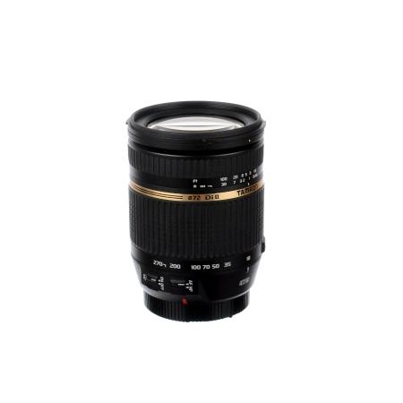 SH Tamron 18-270mm f/3.5-6.3 Di II Canon - SH125031185