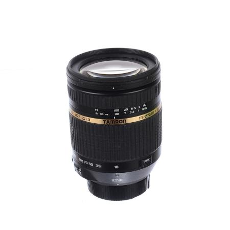 SH Tamron 18-270mm f/3.5-6.3 Di II VC - pt NIkon - SH 125031995