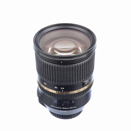 SH Tamron 24-70mm F/2.8 SP VC USD Canon - SH125038423