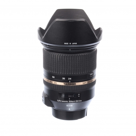 SH Tamron 24-70mm f/2.8 Di VC - Nikon SH 125039389