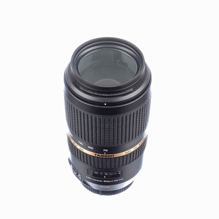 SH Tamron 70-300mm f/4-5.6 VC pt Canon - SH125038136