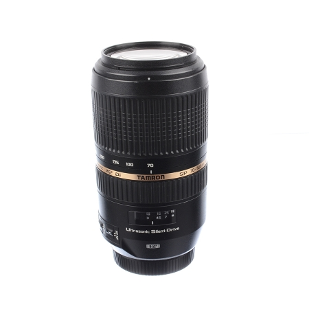 SH Tamron 70-300mm f/4-5.6 VC pt Canon - SH125039554