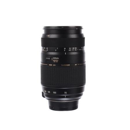 SH Tamron AF-S 70-300mm f/4-5.6 Di LD Macro-Nikon - SH 125032329