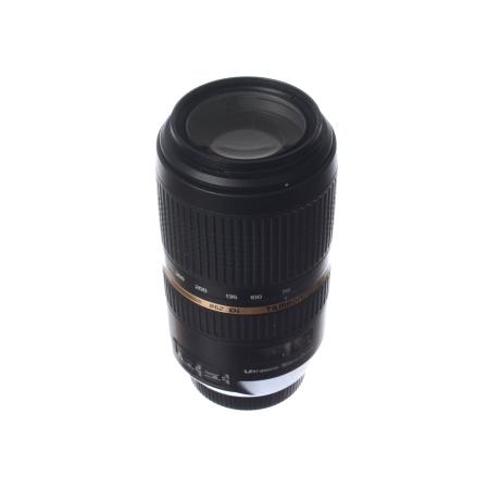 SH Tamron SP 70-300mm f/4-5.6 VC - pt Canon - SH 125030002