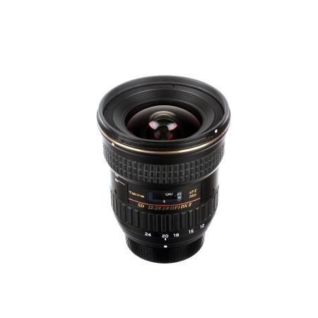 SH Tokina 12-24mm f/4 AT-X124 PRO DX II - Nikon SH125030758