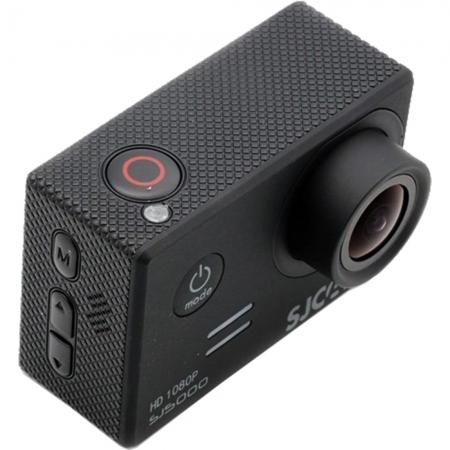 SJCAM SJ5000 - Camera video sport Full HD, Negru