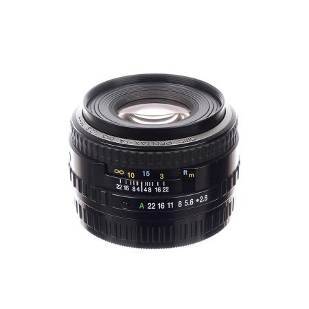 SMC Pentax-FA 645 75mm f/2.8 - SH7110-2