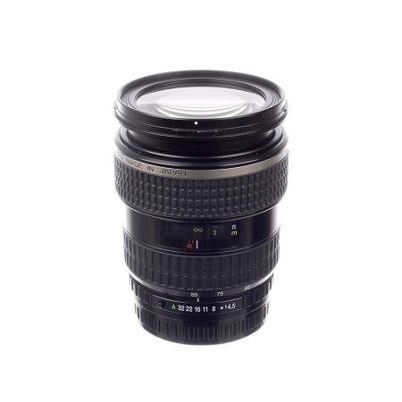 SMC Pentax-FA 645 Zoom 45-85mm f/4 - SH7110-7