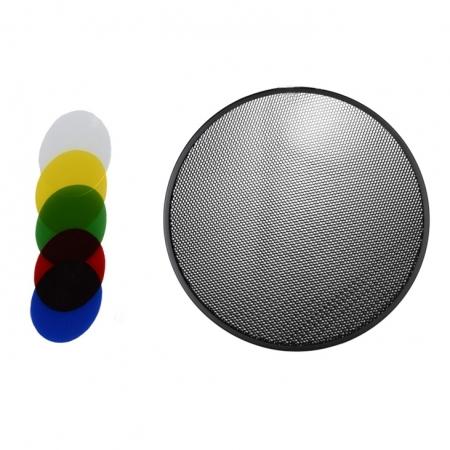 SMDV HC-120 - Honeycomb cu filtre