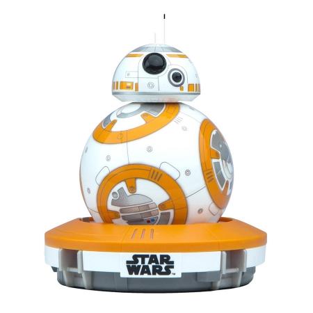 SPHERO BB-8 ROBOT CU APLICATIE STAR WARS RS125022318-5