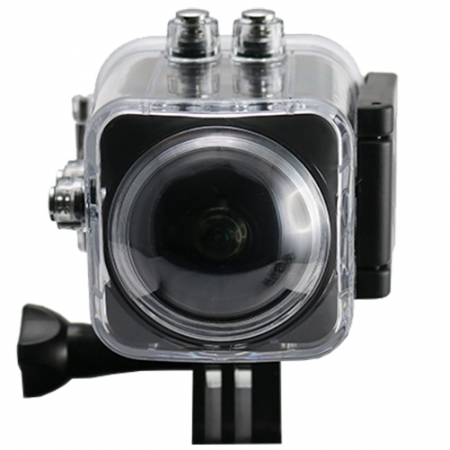 STAR DV660 -  Camera Video de Actiune 360 4K 30 fps
