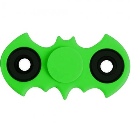 STAR Fidget Spinner Batman - Jucarie Antistres - Verde