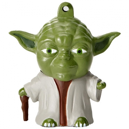 STAR WARS - Stick Usb 16GB Yoda Verde