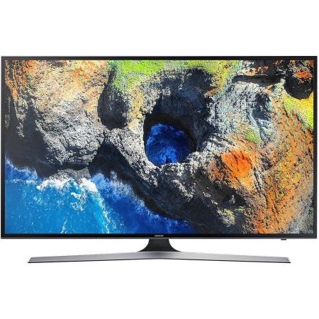 Samsung 43MU6172 - Televizor LED Smart, 108 cm, 4K Ultra HD