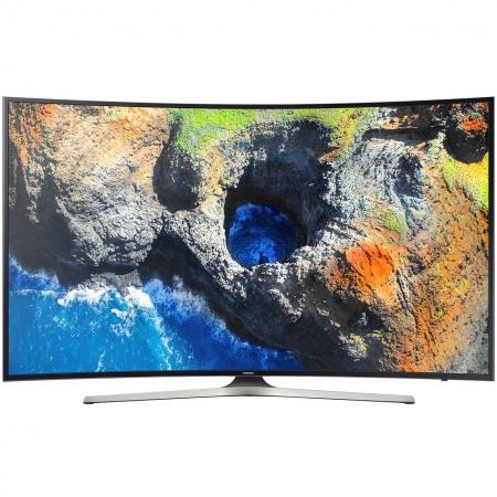 Samsung 49MU6202 - Televizor LED Curbat Smart, 123 cm, 4K Ultra HD