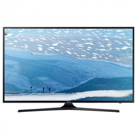 Samsung 50KU6072 - Televizor LED Smart, 125 cm, 4K Ultra HD