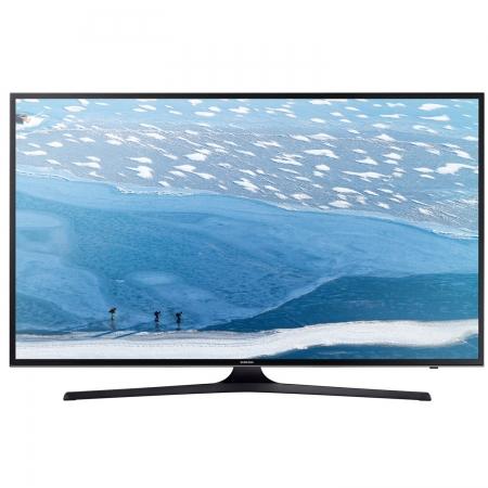 Samsung 70KU6072 - Televizor LED Smart, 176 cm, 4K Ultra HD