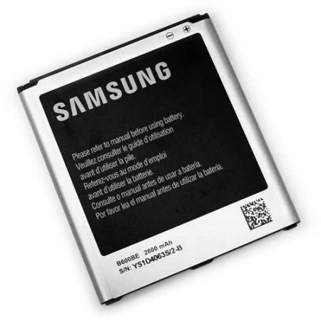 Samsung B600BE - acumulator original pentru I9500 Galaxy S4