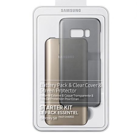 Samsung Battery Pack Kit pentru Galaxy S8 (G950)