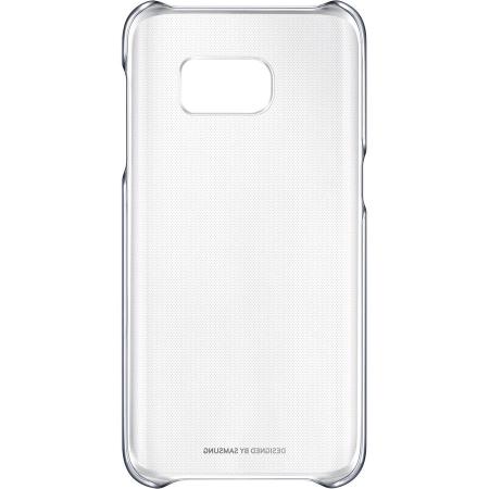 Samsung Clear - Capac de protectie spate pt. Galaxy S7
