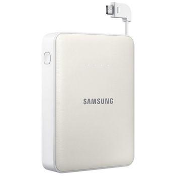 Samsung EB-PG850 - Acumulator extern 8400 mAh - alb