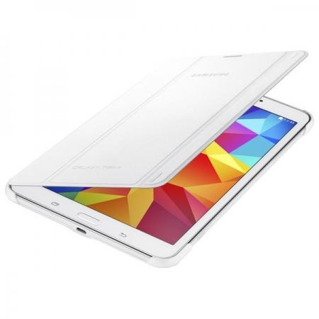 Samsung EF-BT330BWEGWW - husa agenda pt tab 4 8.0