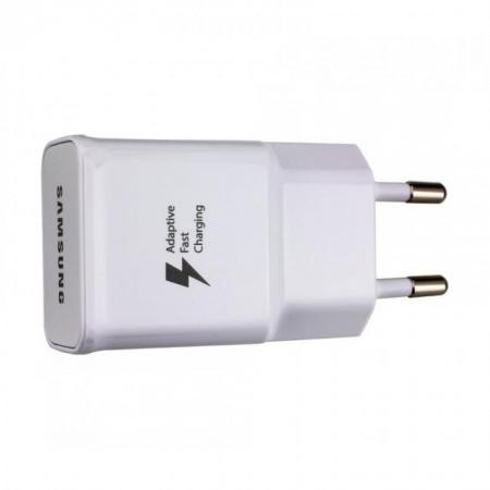 Samsung EP-TA20EWE - incarcator priza micro USB 2A