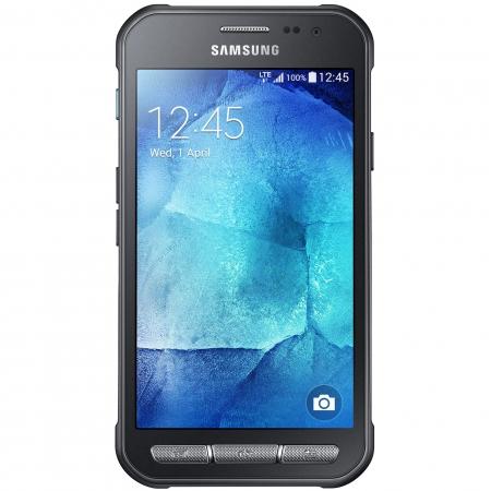 Samsung G389 Xcover3 - 4.5'', Quad Core, 8GB, 1.5GB RAM, 4G - Dark Silver