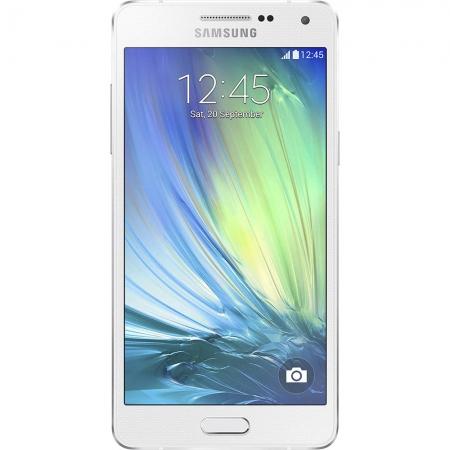 Samsung Galaxy A5 16GB LTE  Pearl White (2GB RAM)