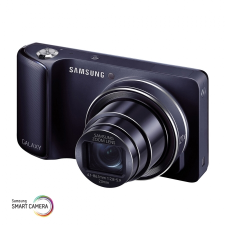 Samsung Galaxy GC100 negru 3G+WiFi - cu sistem operare Android 4.1