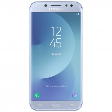Samsung Galaxy J5 (2017) - 5.2'', Dual-Sim, Octa-Core, 2GB RAM, 16GB, 4G - Gri Albastru