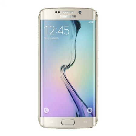 Samsung Galaxy S6 EDGE 32GB - auriu RS125017587