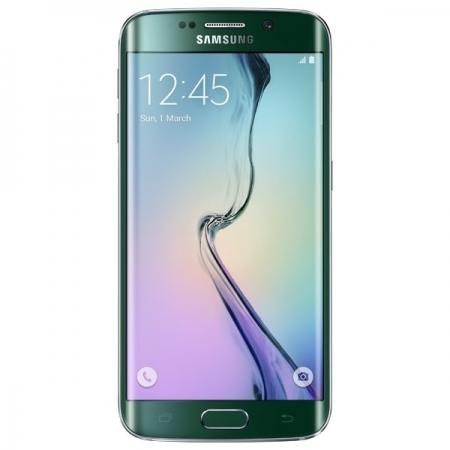 Samsung Galaxy S6 EDGE 32GB - verde