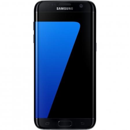 Samsung Galaxy S7 Edge G935FD - 5.5'', Dual Sim, Octa-Core, 4 GB RAM, 32GB, 4G - Negru