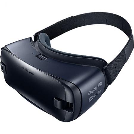 Samsung Gear VR 2016 Edition negru RS125030413-2