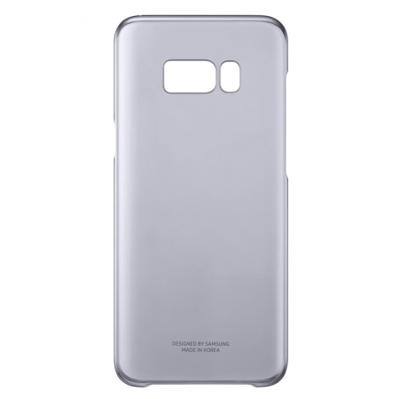 Samsung Husa Capac Spate pentru Samsung Galaxy S8 Plus, Violet