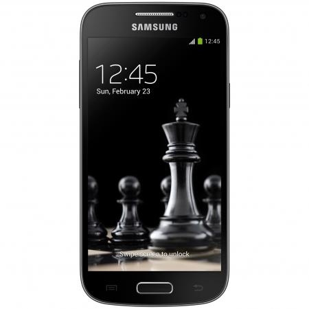 Samsung I9195 Galaxy S4 Mini Black Edition-RS125011823