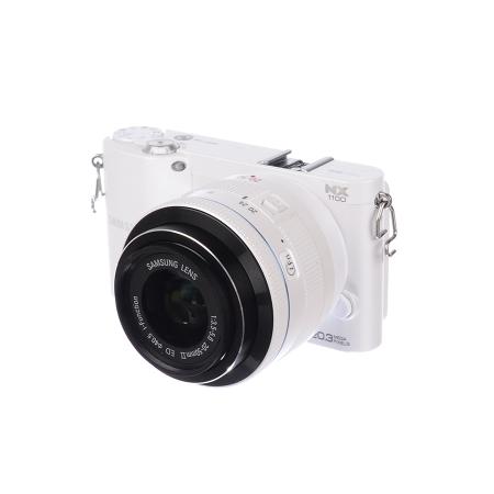 Samsung NX1100 + Samsung 20-50mm f/3.5-5.6 - SH6791-1