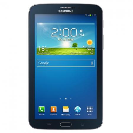 Samsung Galaxy Tab3 SM-T211 negru - tableta 7'', 8GB, Wi-Fi, 3G