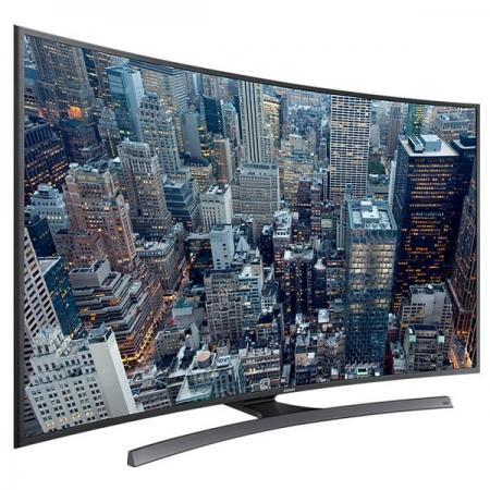 Samsung UE40JU6500 - televizor curbat Smart LED Ultra HD, 101 cm