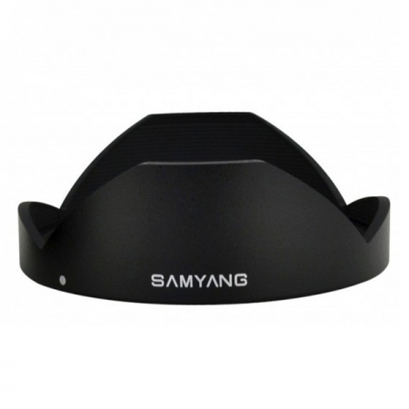 Samyang parasolar pentru 12mm F2.0 & T2.2