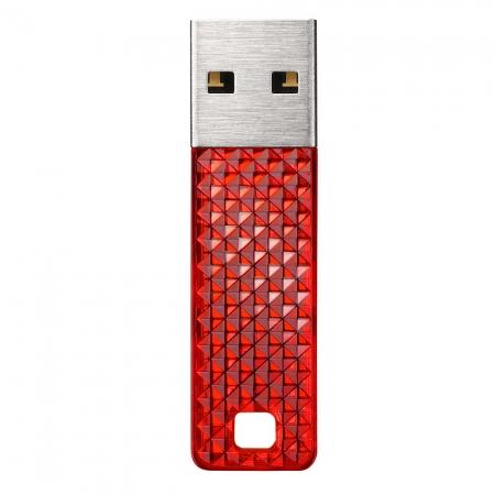 SanDisk Cruzer Facet USB 2.0 Flash Drive 8GB rosu SDCZ55-008G