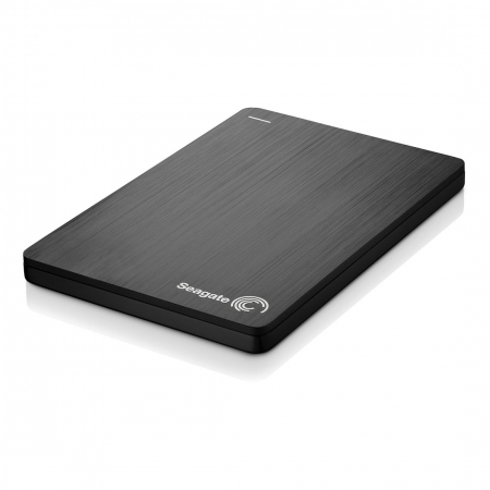 Seagate Slim Portable 500GB - HDD extern 2.5