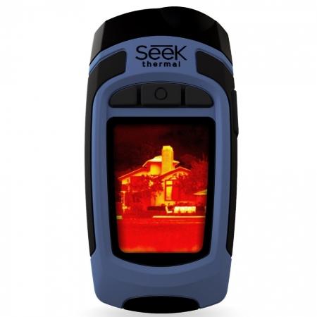Seek Reveal Camera termoviziune cu lanterna