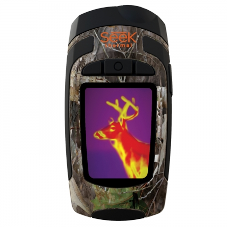 Seek Thermal Reveal XR FastFrame - Camera cu termoviziune, Camo