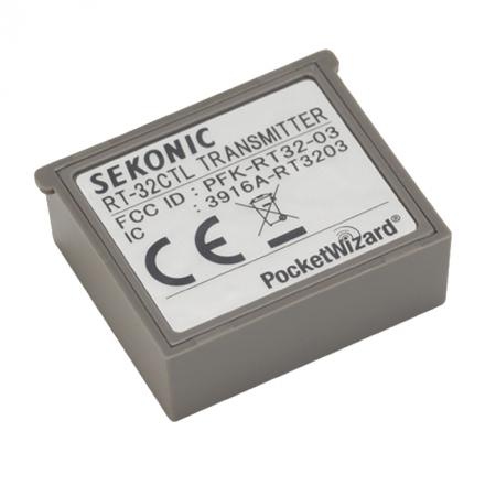 Sekonic RT-32CTL Radio Transmitter Module