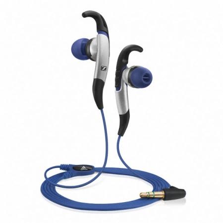 Sennheiser Adidas CX 685 - Casti pentru activitati sportive - Albastru-Gri