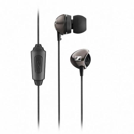 Sennheiser CX 275s - Casti cu telecomanda si microfon - Android -  Negru RS125012627-1