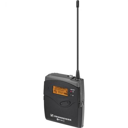 Sennheiser EK 100 G3 - Receptor linie radio
