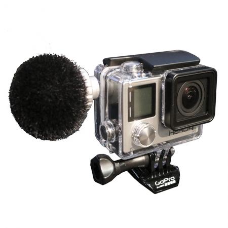 Sennheiser Microfon pentru GoPro